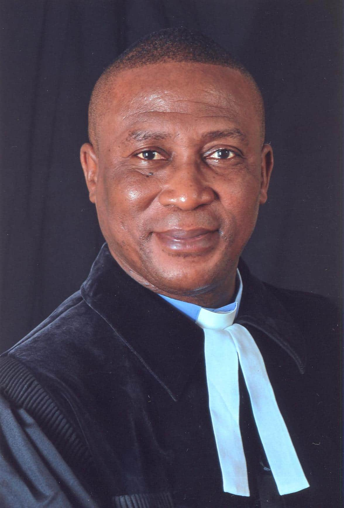 Rev. Erasmus Nii Bonne Odonkor- 2010-To Date
