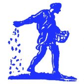 BSG Logo Blue